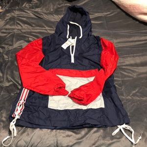 Zumiez Lightweight Jacket